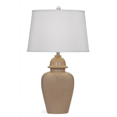 Bassett Mirror Company - Genna Table Lamp - L3056T