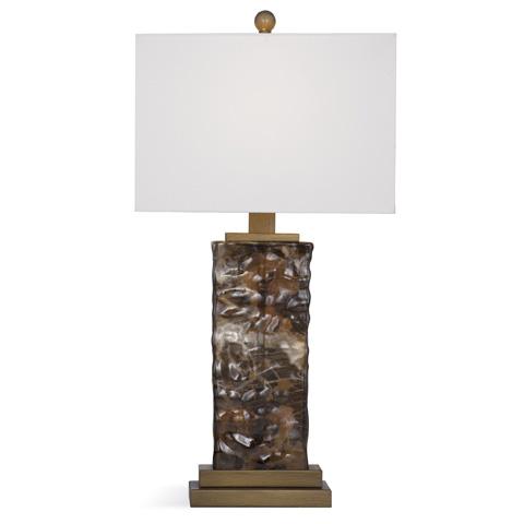 Bassett Mirror Company - Byers Table Lamp - L3096T