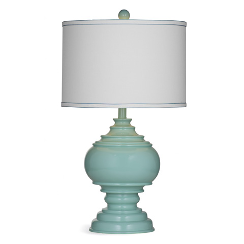 Bassett Mirror Company - Kuna Table Lamp - L3100T