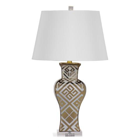 Bassett Mirror Company - Jayton Table Lamp - L3120T