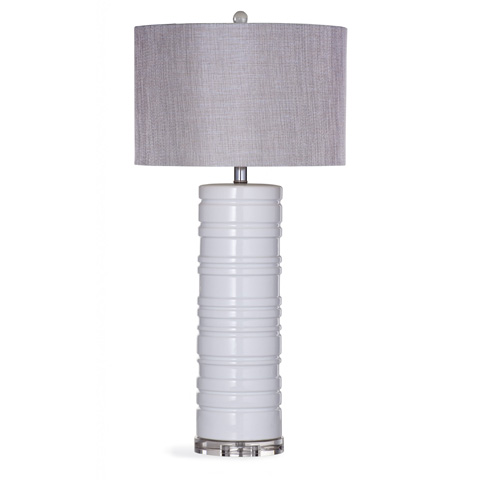 Bassett Mirror Company - Seneca Table Lamp - L3124T