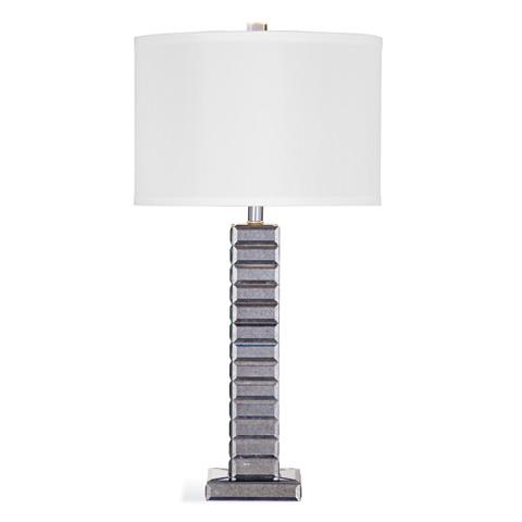 Bassett Mirror Company - Jillian Table Lamp - L3135T