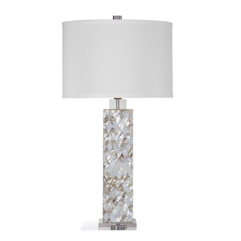 Bassett Mirror Company - Canova Table Lamp - L3148T