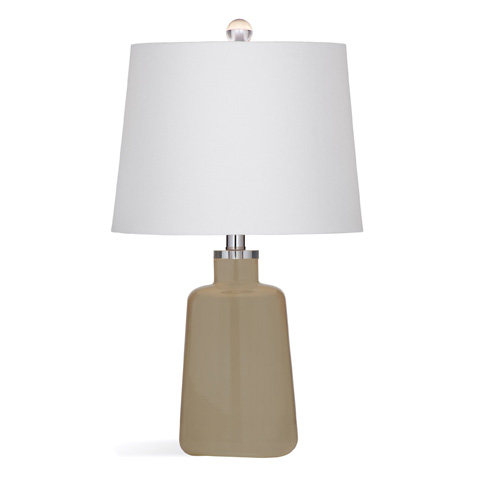 Bassett Mirror Company - Lacey Table Lamp - L3157T