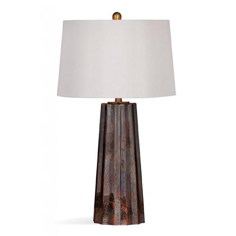 Bassett Mirror Company - Orleans Table Lamp - L3158T