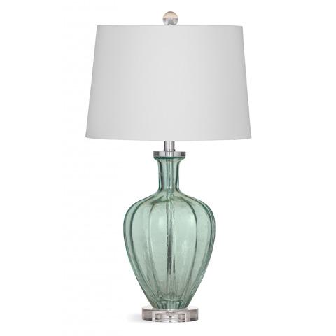 Bassett Mirror Company - Harriman Table Lamp - L3164T
