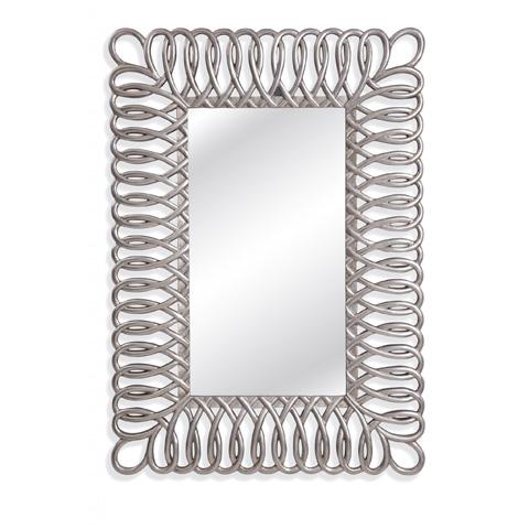 Bassett Mirror Company - Leah Wall Mirror - M3742