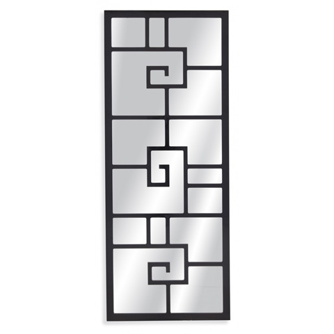 Bassett Mirror Company - Devin Wall Mirror - M3746