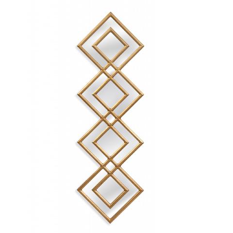 Bassett Mirror Company - Lola Wall Mirror - M3749