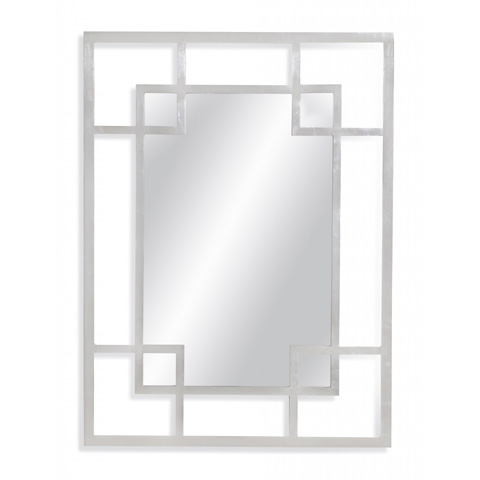 Bassett Mirror Company - Amos Wall Mirror - M3753