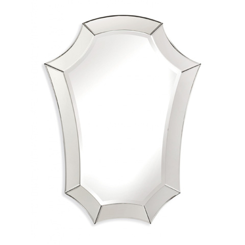 Bassett Mirror Company - Kester Wall Mirror - M3777B