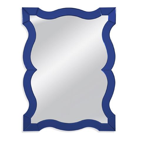 Bassett Mirror Company - Ladden Wall Mirror - M3778