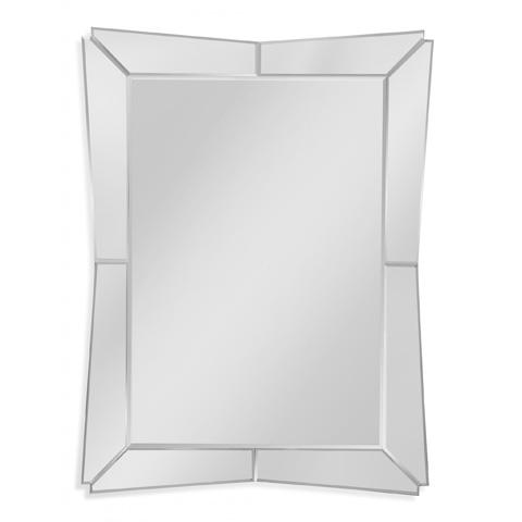 Bassett Mirror Company - Sierra Wall Mirror - M3780B