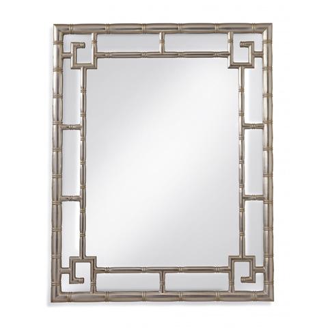 Bassett Mirror Company - Reedly Wall Mirror - M3810