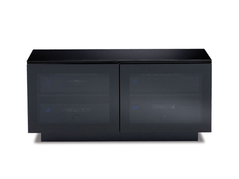 BDI - Mirage TV Cabinet - 8224