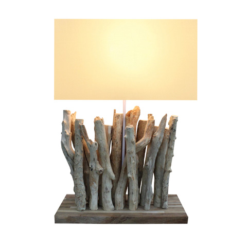 Bellini Imports - Table Lamp - 210478