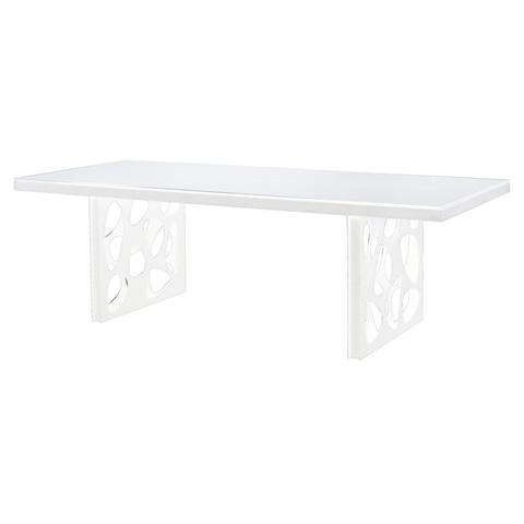 Bellini Imports - Conrad Dining Table - CONRAD