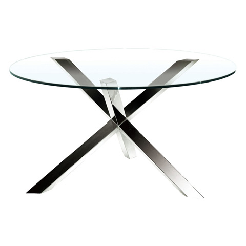 Bellini Imports - Ginger Dining Table - GINGER