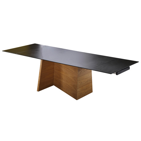 Bellini Imports - Groovy Dining Table - GROOVY