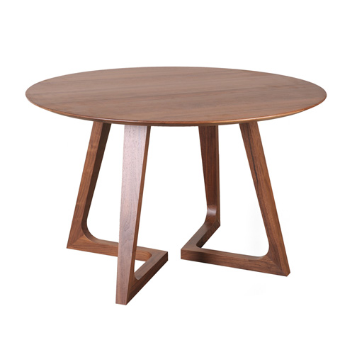 Bellini Imports - Sun Dining Table - SUN