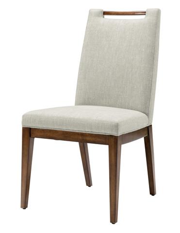 Belle Meade Signature - Liv Mid-Century Mod Side Chair - 4070S