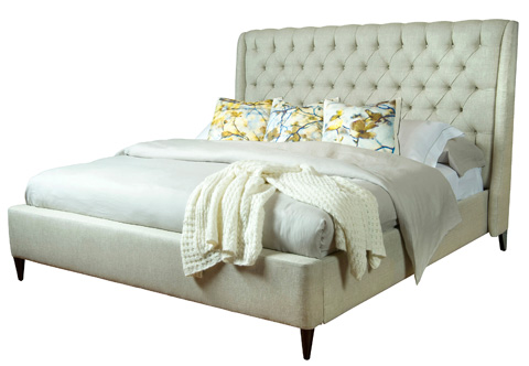 Belle Meade Signature - Kara King Bed - 7016.66