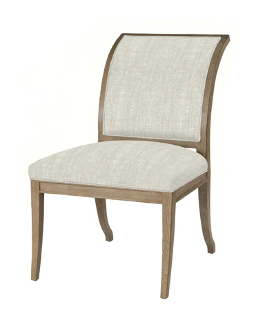 Belle Meade Signature - Isabelle Pavilion Regency Style Dining Chair - 4072S