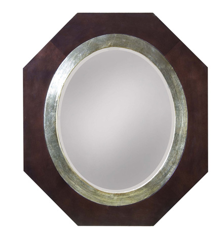 Belle Meade Signature - Maddox Old Hollywood Mirror - 6022