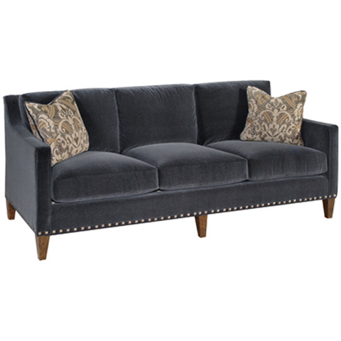 Emerson Bentley - Wakely Three Cushion Sofa - 3000-03