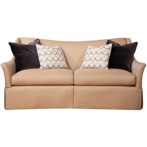 Emerson Bentley - Caris Two Cushion Sofa - 359-03