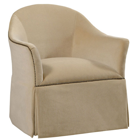 Emerson Bentley - Heather Chair with Swivel - 782-01