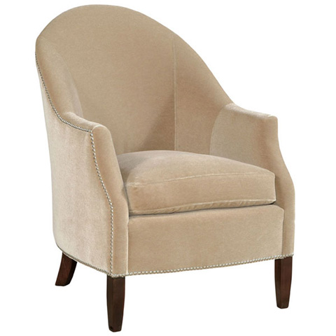 Emerson Bentley - Jessica Chair - 787-01