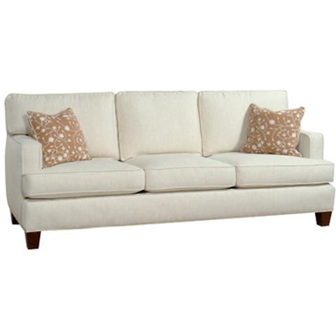 Emerson Bentley - Custom Choices Sofa - CC-07
