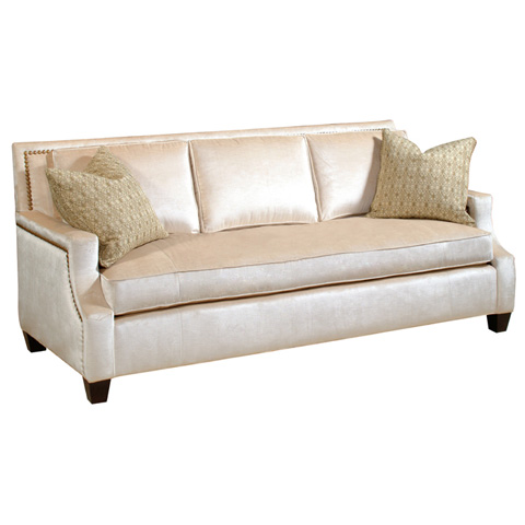 Emerson Bentley - Bexley Loveseat - 1010-02