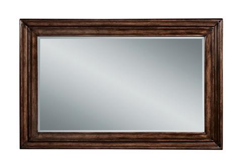 Bernhardt - Normandie Manor Landscape Dresser Mirror - 317-321