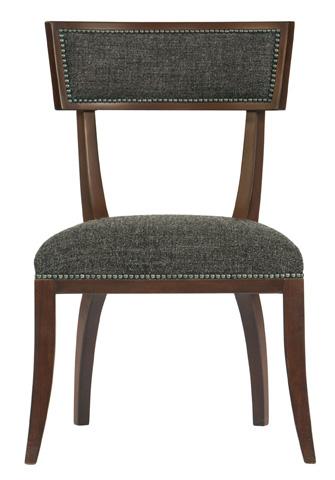 Bernhardt - Delancey Upholstered Dining Chair - 320-555