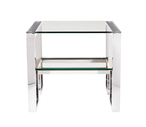 Bernhardt - Imperial Side Table - 330-121