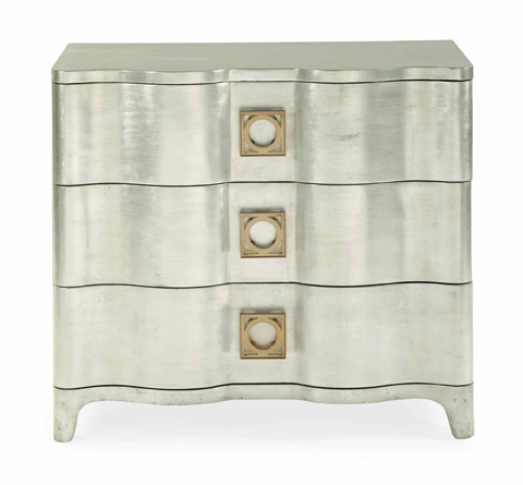 Bernhardt - Salon Nightstand - 341-228