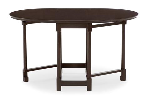 Bernhardt - Haven Drop-leaf Side Table - 346-124R