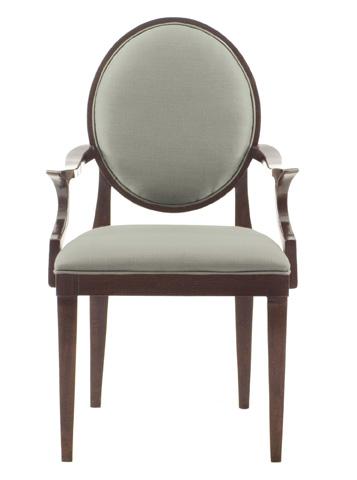 Bernhardt - Haven Dining Arm Chair - 346-562