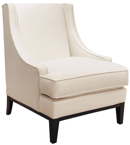 Bernhardt - Lancaster Chair - B1411