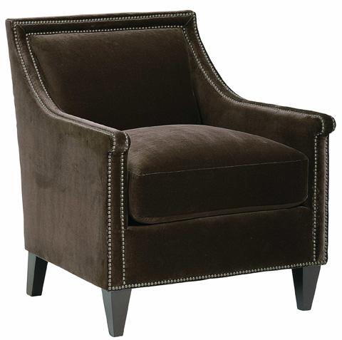 Bernhardt - Barrister Chair - B2429