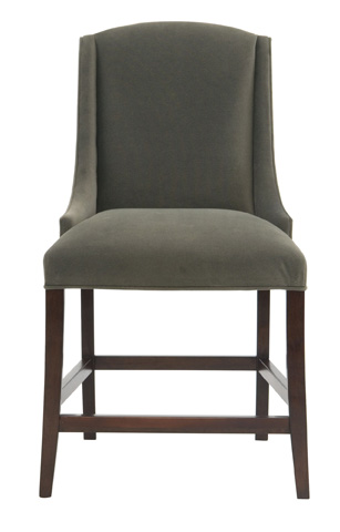 Bernhardt - Slope Counter Stool - 319-585