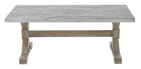Bernhardt - Stockton Cocktail Table - 326-022