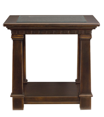 Bernhardt - Pacific Canyon End Table - 349-121