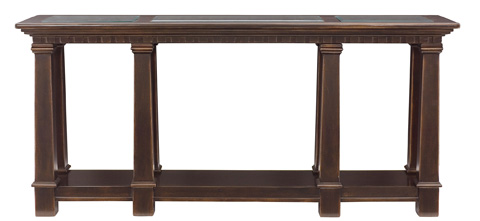 Bernhardt - Pacific Canyon Console Table - 349-910