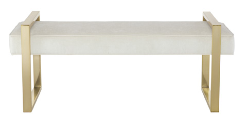 Bernhardt - Jet Set Bench - 356-508