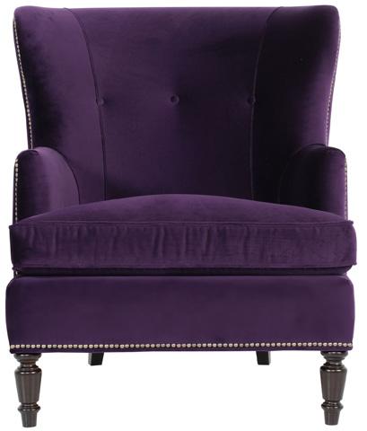 Bernhardt - Nadine Chair - N1082