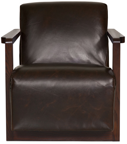 Bernhardt - Wynn Chair - N8902L