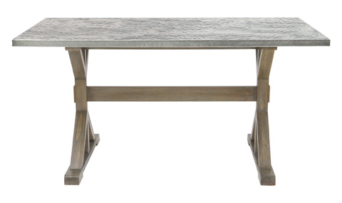 Bernhardt - Stockton Gathering Table - 326-951, 326-950